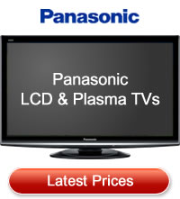 panasonic tv prices