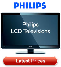 philips tv prices