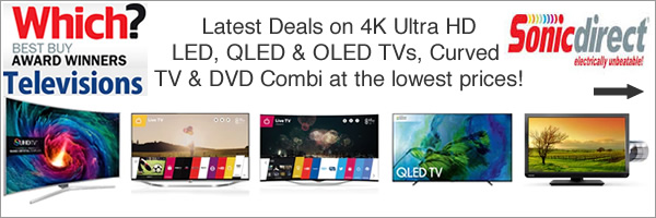 Compare TV deals 2018 TV offers Combi TVs with built in DVD Player under £200 £300