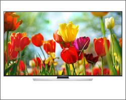 2016/2017 HDR 4K Ultra HD TVS