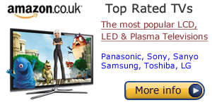 Top Rated TVs