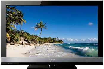 Sony KDL-40EX703 BRAVIA HDTV Mac