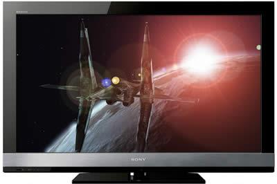 Sony KDL-60LX903 BRAVIA HDTV Treiber Windows 10